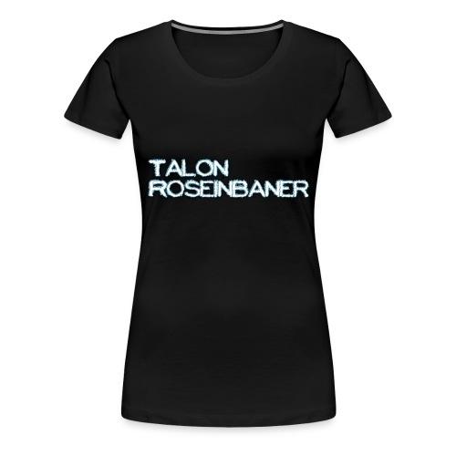20171214 010027 - Women's Premium T-Shirt