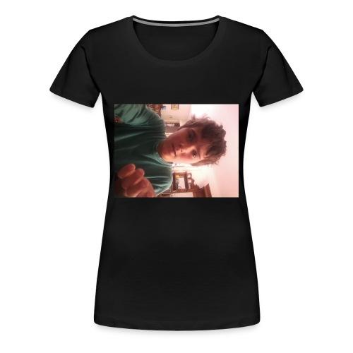 Toby and friends first merch - Women's Premium T-Shirt
