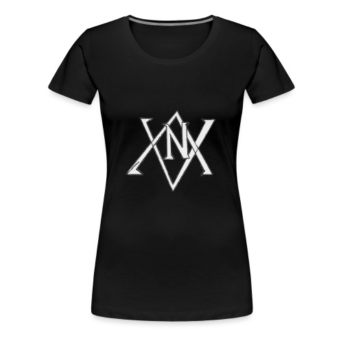 nyknation - Women's Premium T-Shirt