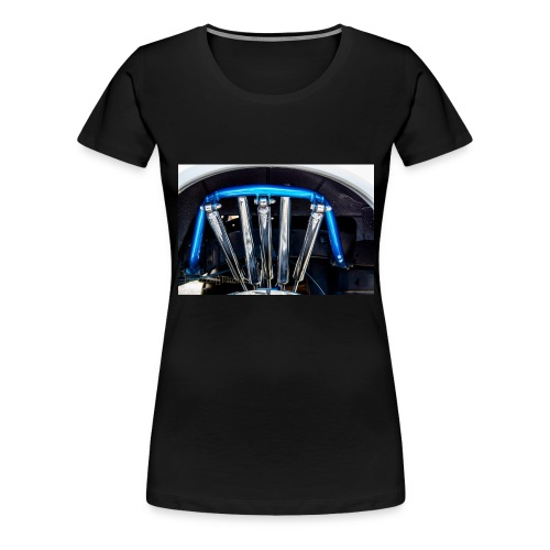 FB IMG 1494523608383 - Women's Premium T-Shirt