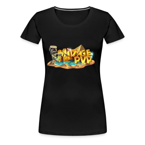 Mirage PVP - Women's Premium T-Shirt