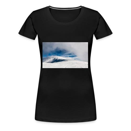 Wasteland - Women's Premium T-Shirt