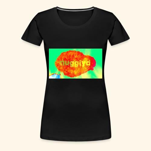 nugget25 - Women's Premium T-Shirt
