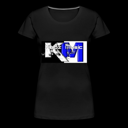 Kibbz Music - Women's Premium T-Shirt