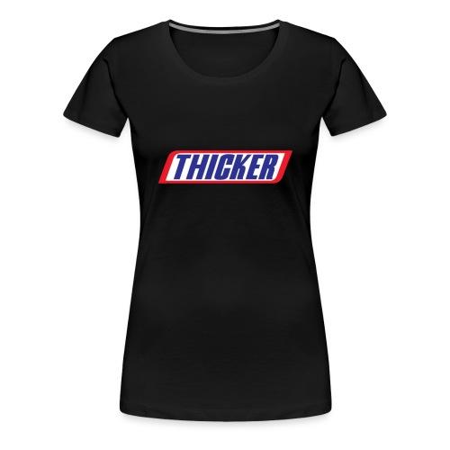 IMG 20200204 122050 01 1580840566700 1600x394 1581 - Women's Premium T-Shirt