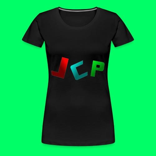 JCP 2018 Merchandise - Women's Premium T-Shirt