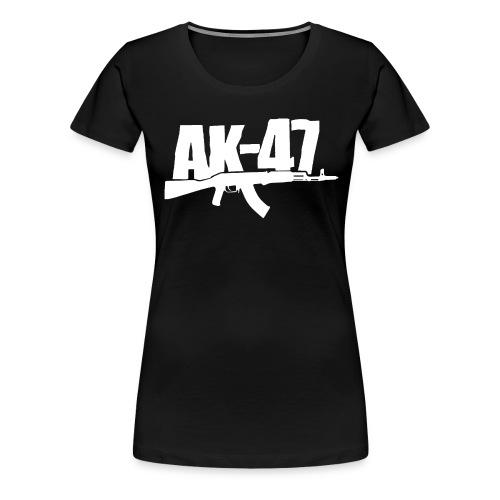 ak47 - Women's Premium T-Shirt