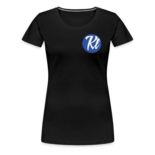 Kallum Lock - Women's Premium T-Shirt