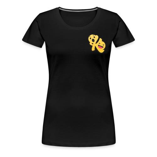 Komedy Logo Mini - Women's Premium T-Shirt