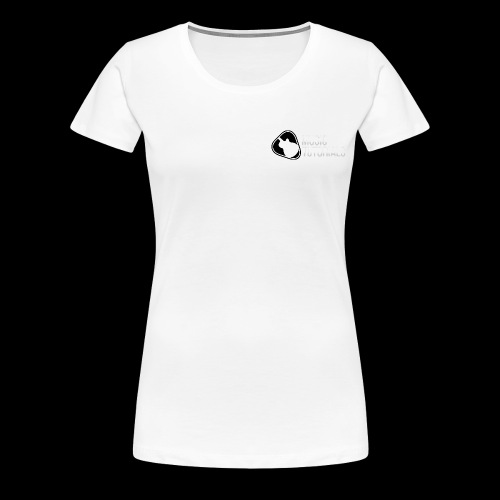 Music Tutorials Logo - Women's Premium T-Shirt