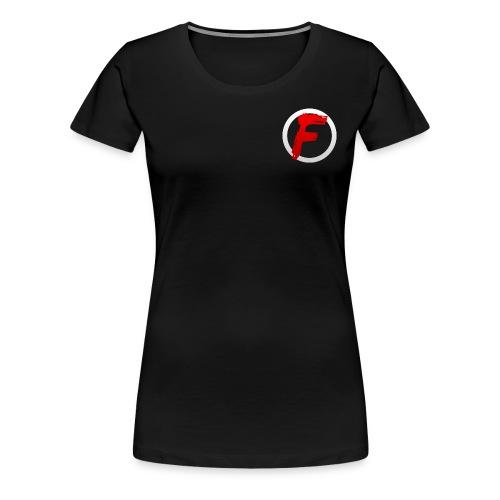 FableReflex - Women's Premium T-Shirt