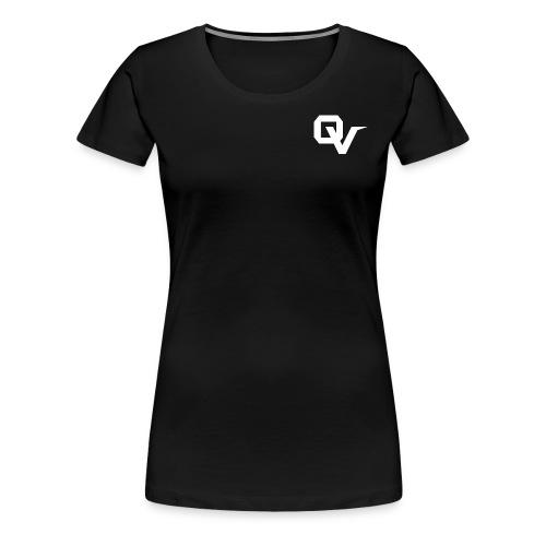 OVstuff png - Women's Premium T-Shirt