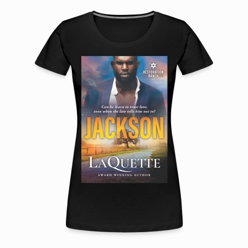 Jackson - Women's Premium T-Shirt