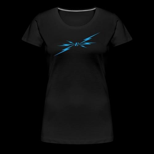 E-Bolts - Women's Premium T-Shirt