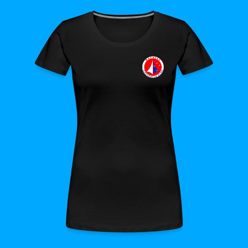 MACROSS AUST2 - Women's Premium T-Shirt