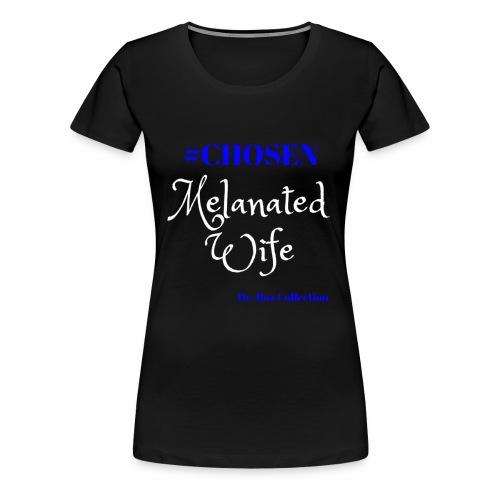 #CHOSEN - Women's Premium T-Shirt