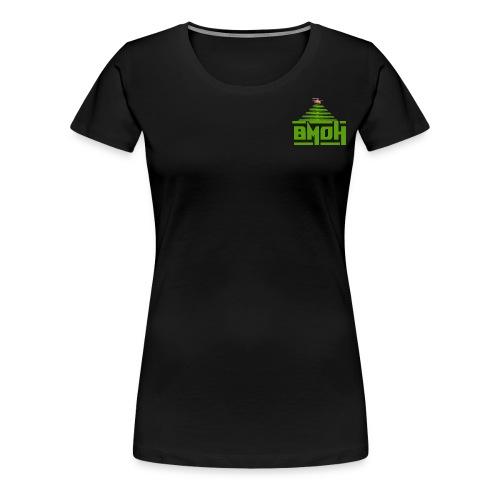Limited Edition Christmas Tshirt! - Women's Premium T-Shirt