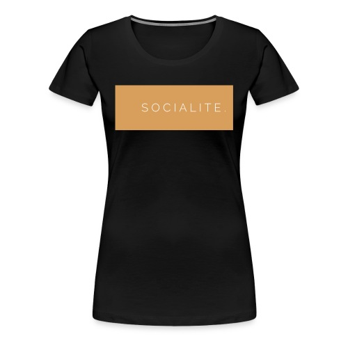 It Girl - Women's Premium T-Shirt