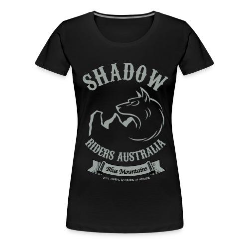 Men's Polo - Women's Premium T-Shirt