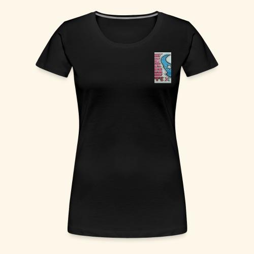 TEX - Women's Premium T-Shirt