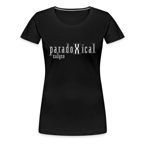 Paradoxical Calyco - Women's Premium T-Shirt