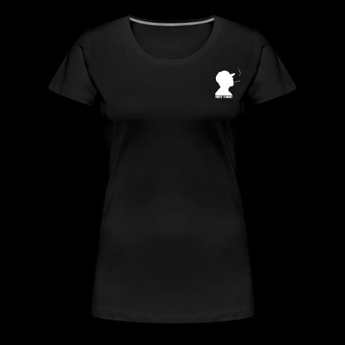 Dj Roy Evans - Women's Premium T-Shirt