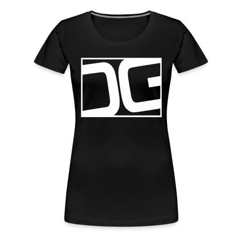 Draegast Premium Male - Women's Premium T-Shirt