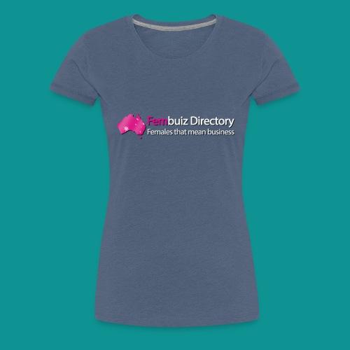 Fembuiz T-shirt - Women's Premium T-Shirt