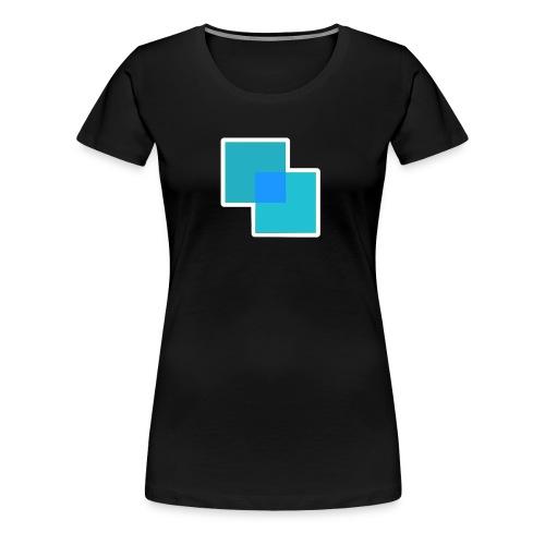 Twopixel - Women's Premium T-Shirt