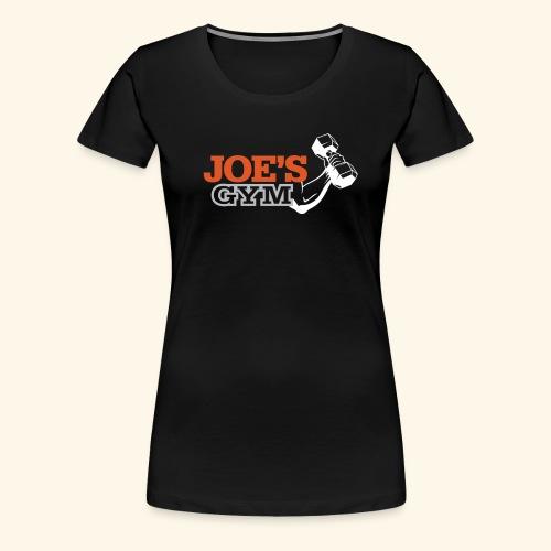 D5693E25 DAEE 4AA9 A0F4 3F4D20037E7E - Women's Premium T-Shirt