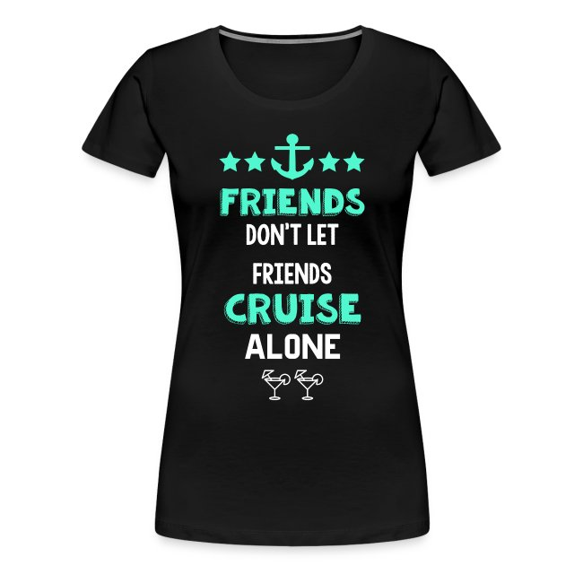 friendsalone