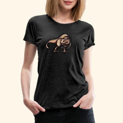 Tyrant King - Women's Premium T-Shirt