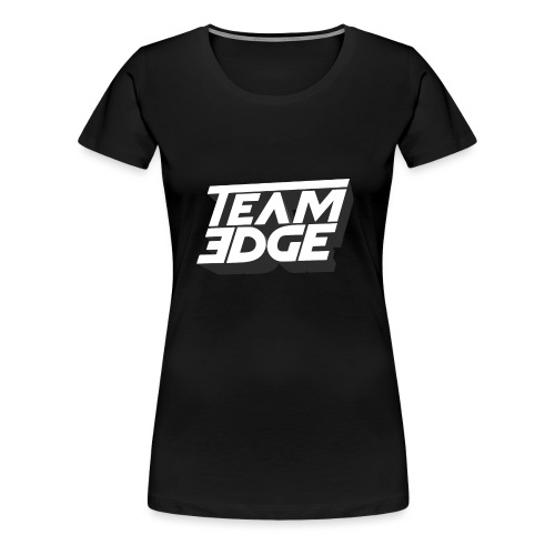 Team Edge T-Shirt - Women's Premium T-Shirt
