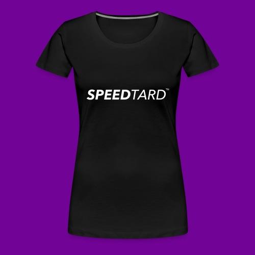 Speedtard shirts/jackets - Women's Premium T-Shirt