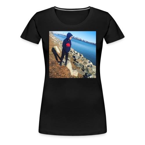 Jayden - Women's Premium T-Shirt