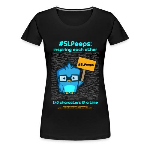 newestuploadforshirt png - Women's Premium T-Shirt
