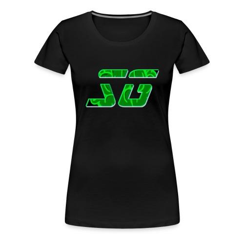 SternyGamingSG - Women's Premium T-Shirt