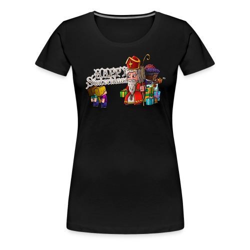 2313063 101905517 none orig png - Women's Premium T-Shirt