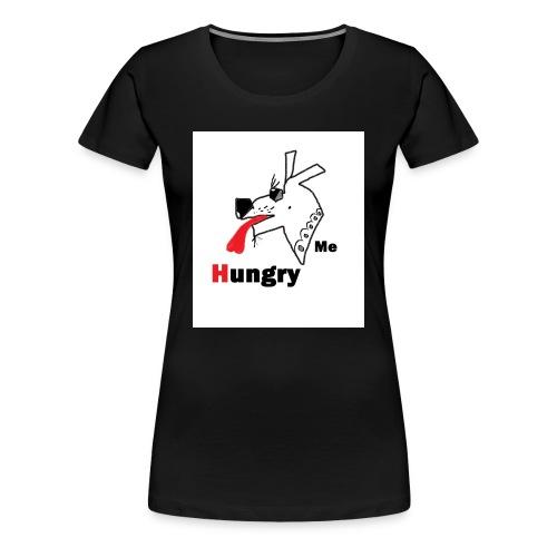 Hungry Me - Women's Premium T-Shirt