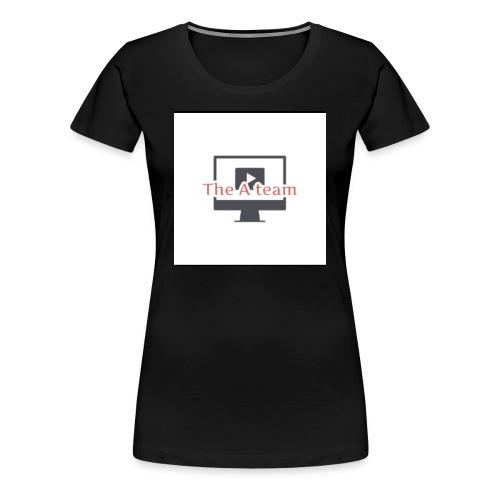 20171022 130340 - Women's Premium T-Shirt