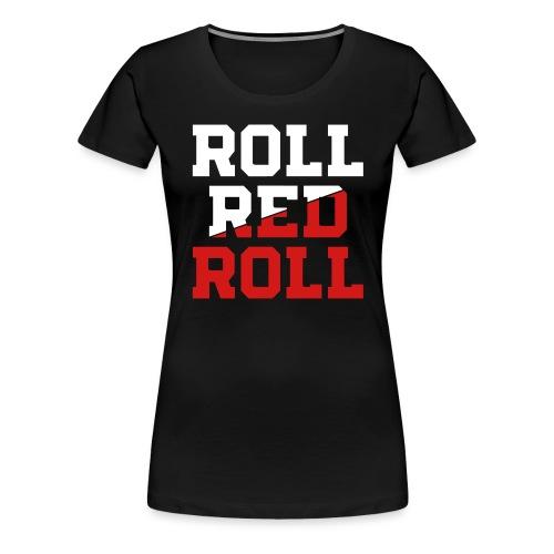 rrr v - Women's Premium T-Shirt