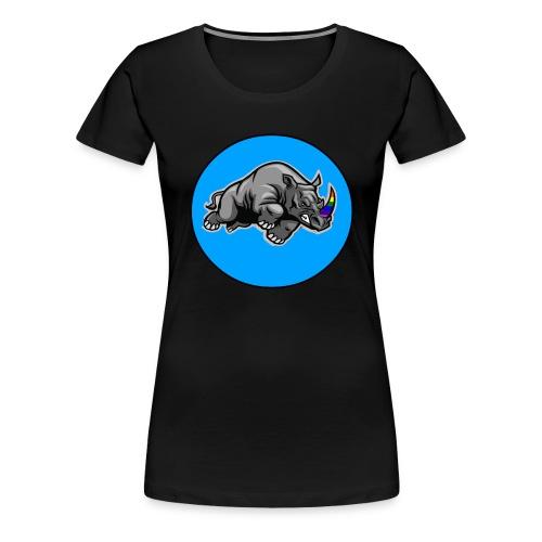 Rhinospin - Women's Premium T-Shirt