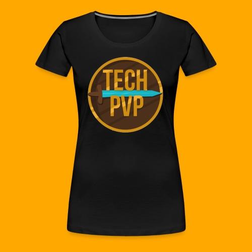 TechPvP Merch - Women's Premium T-Shirt