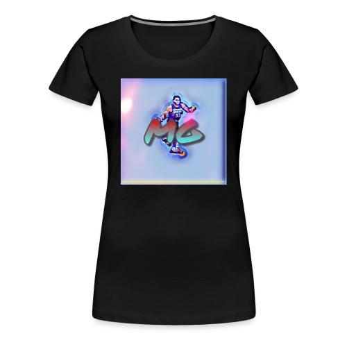 Mg nation - Women's Premium T-Shirt