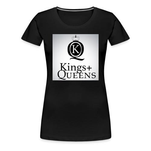 Love and happiness - Women's Premium T-Shirt