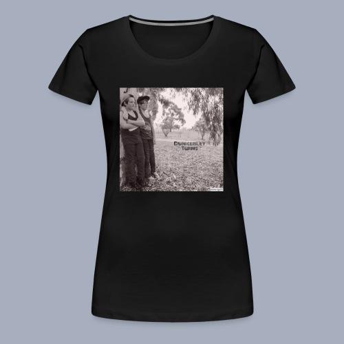 dunkerley twins - Women's Premium T-Shirt
