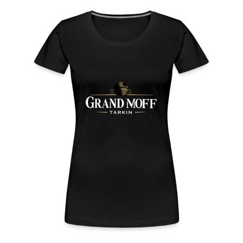 Beer Wars - Tarkin - Women's Premium T-Shirt