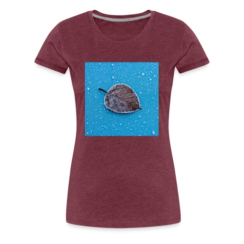 hd 1472914115 - Women's Premium T-Shirt