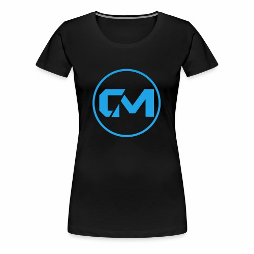 New Channel Logo - Women's Premium T-Shirt
