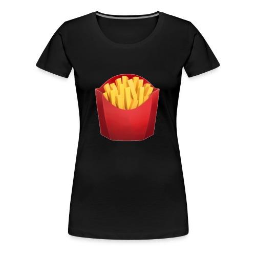 Dakota's gift - Women's Premium T-Shirt